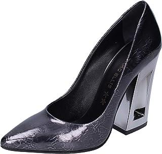 MARC ELLIS Heels Womens Grey