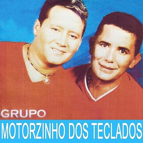 Grupo Motorzinho dos Teclados, Vol. 9