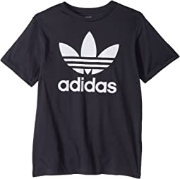 adidas Originals Kids Trefoil Tee (Little Kids/Big Kids)