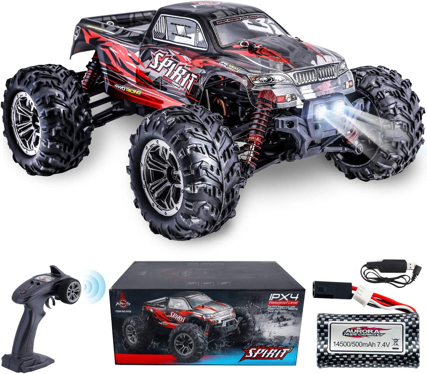 Remote Control Toy Adult