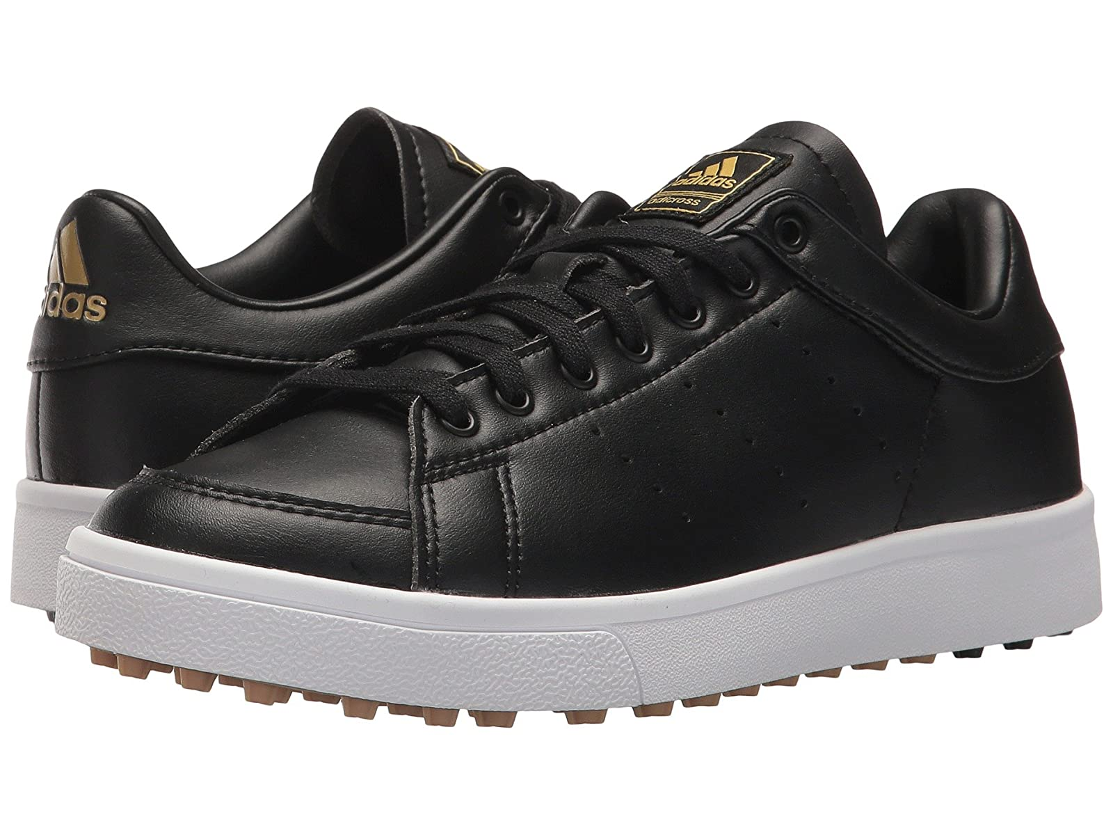 adidas Golf Jr. Adicross Classic (Little Kid/Big Kid)Atmospheric grades have affordable shoes