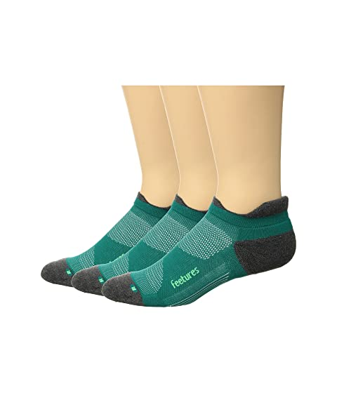 pares Rio Feetures de Max Paquete Cushion Elite 3 agvwaY