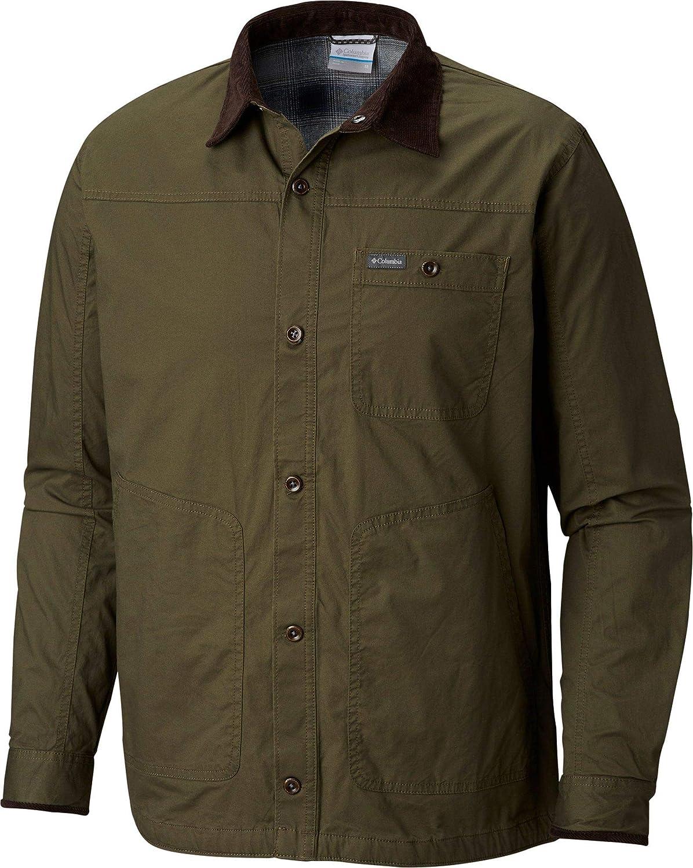 Columbia Many popular brands Men's Rugged Ii Ridge Ranking TOP15 Jacket