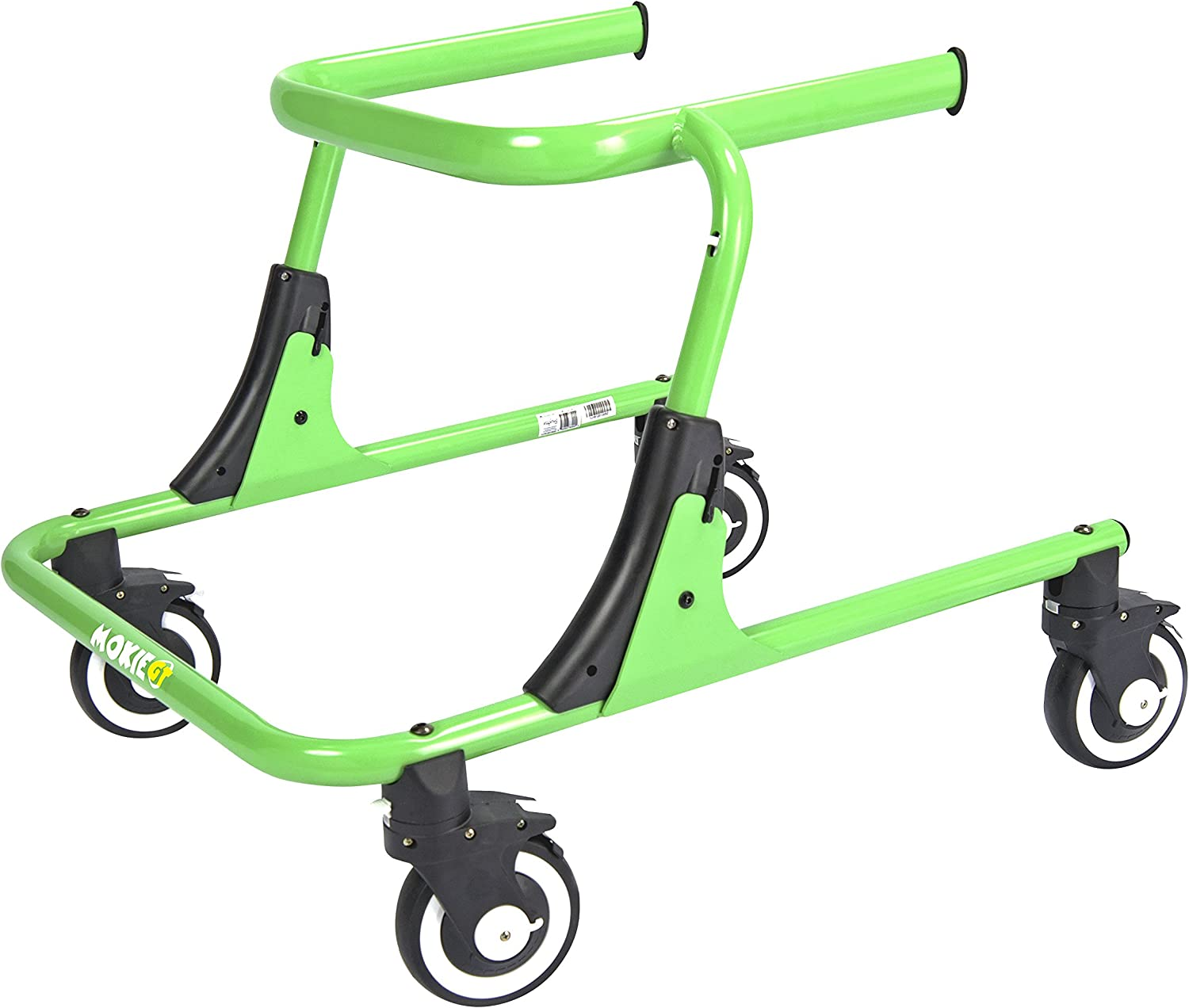 Inspired by Drive Moxie GT 4 years warranty Gait Trainer Green Ranking TOP1 Small Magic