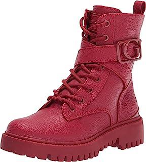 GUESS GWORANA womens Combat Boot