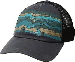 5675d8e9c7c The North Face. Campshire Earflap Cap.  44.95. Low Pro Trucker Hat