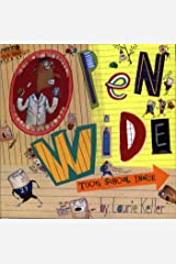 Open Wide: Tooth School Inside Kindle Edition