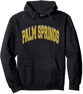 Best palm springs hoodie Reviews