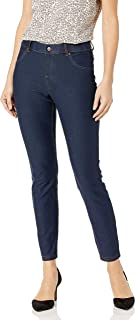 Women's Essential Denim Leggings