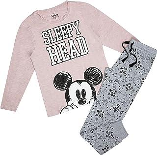 Mickey Mouse Nap Pyjama Set Juego de Pijama para Mujer