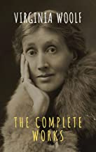 Scaricare Libri Virginia Woolf: The Complete Works (English Edition) PDF