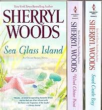 Ocean Breeze Series - Sand Castle Bay, Wind Chime Point & Sea Glass Island