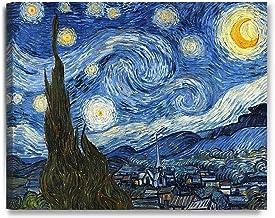 DECORARTS Vincent Van Gogh Paintings Series (Fan Favorite) - The Van Gogh Classic Arts Reproduction, Giclee Art Print On C...