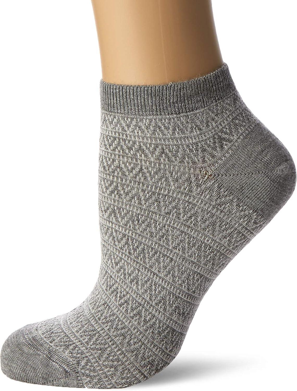 Casual Socks For Everyday Fashion -Tavi Noir Women's Sophia Low Rise Socks