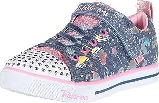 Kids' Sparkle Lite Sneaker