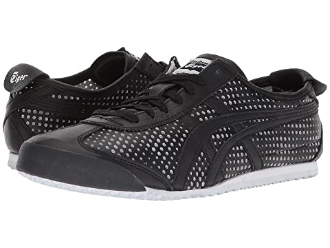 Fake For Sale Onitsuka Tiger by Asics Mexico 66® Black/Black Sale Shop Offer Latest For Sale Cheap Sale Comfortable qfOP3