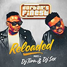 Amazulu (Durbans Finest vs Gukwa Remix)