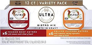 NUTRO ULTRA Filets Bistro Variety
