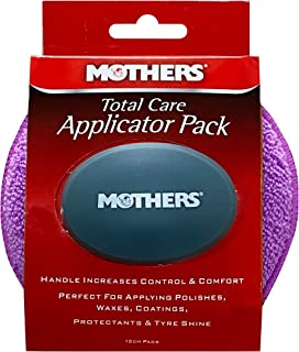 Mothers Total Care Applicator Pack