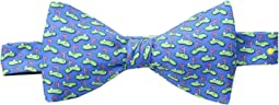 Vineyard Vines Golf Greens Printed Bow Tie