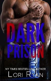Dark Prison: A Dark Falls, CO Romantic Thriller