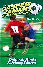 Jasper Zammit Soccer Legend 3: The Finals (Jasper Zammit (Soccer Legend))