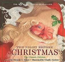 twas the night before christmas poem audio
