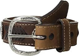 Nocona Ribbon Belt (Little Kids/Big Kids)