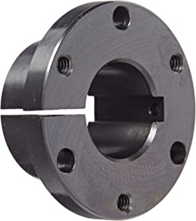 5//8 X 3//4 X 2-7//16 in DH Casters W-MB Reducing Bushing Metal