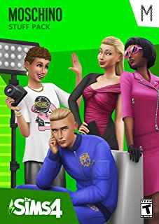 Sims 4 Game Expansion Packs