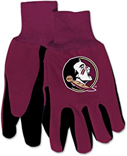WinCraft NCAA Two-Tone Glove