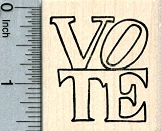 Best vote rubber stamp Reviews