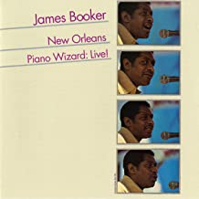 james booker new orleans piano wizard