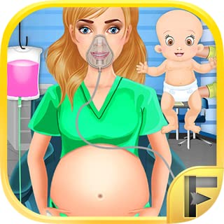 My Little Maternity Baby Doctor Free Games For Kids