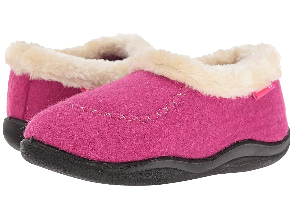 Kamik Kids Cozycabin 2 (Toddler/Little Kid/Big Kid) (Fuchsia) Girls Shoes