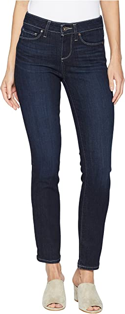 Skyline Ankle Peg Jeans in Daly
