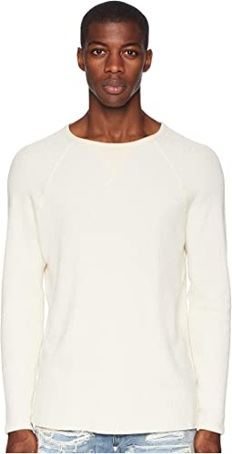 Luis Raglan Thermal Top