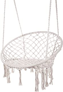 Best ombre hanging chair Reviews