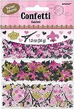 paris themed confetti