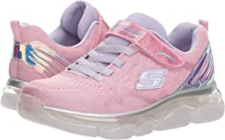 SKECHERS KIDS Skech Air Radiant 81805L (Little Kid/Big Kid)