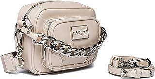 Replay Damen Fw3163.000.a0437 Handtasche, Einheitsgröße
