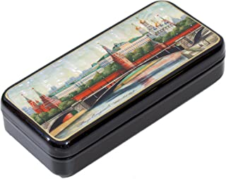 hand painted lacquer boxes