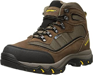 Men's New 2018 Skamania Mid Waterproof Hiking Boot