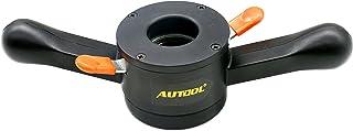 MRCARTOOL Ø36x3 mm Pinça mudança de pneu ferramenta balanceamento de roda máquina rápida cubo porca de asa