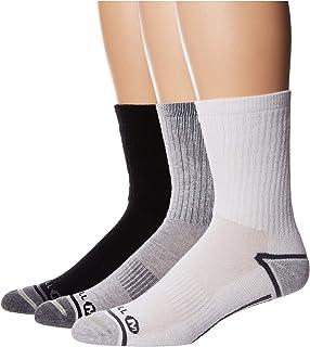 [メレル] メンズ 靴下 Hiker Crew 3-Pack Socks [並行輸入品]