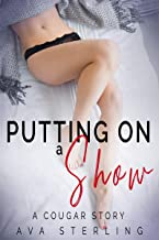 Putting on a Show: A Cougar Story