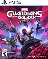 Marvel's Guardians of The Galaxy - PlayStation 5 - Standard Edition