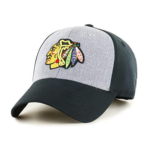 uk availability b8a60 f28ae OTS NHL Adult Men s NHL Men s Essential All-Star Adjustable Hat
