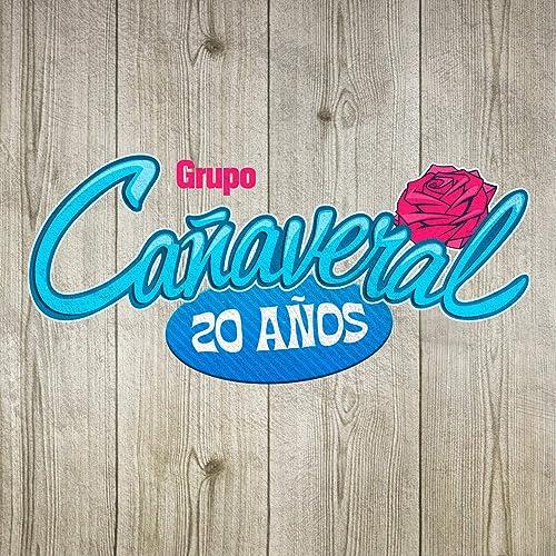 Dos Cartas y una Flor by Grupo Cañaveral on Amazon Music ...
