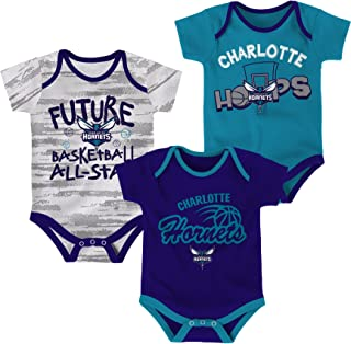 Indiana Pacers Personalized Newborn Bodysuit NBA Baby New Jumpsuit Infant Jersey